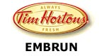 Tim Hortons Embrun