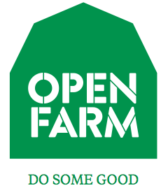 Open farm dog food company