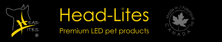 Head-lites Pet Products