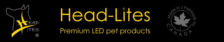 Head-lites Pet Products