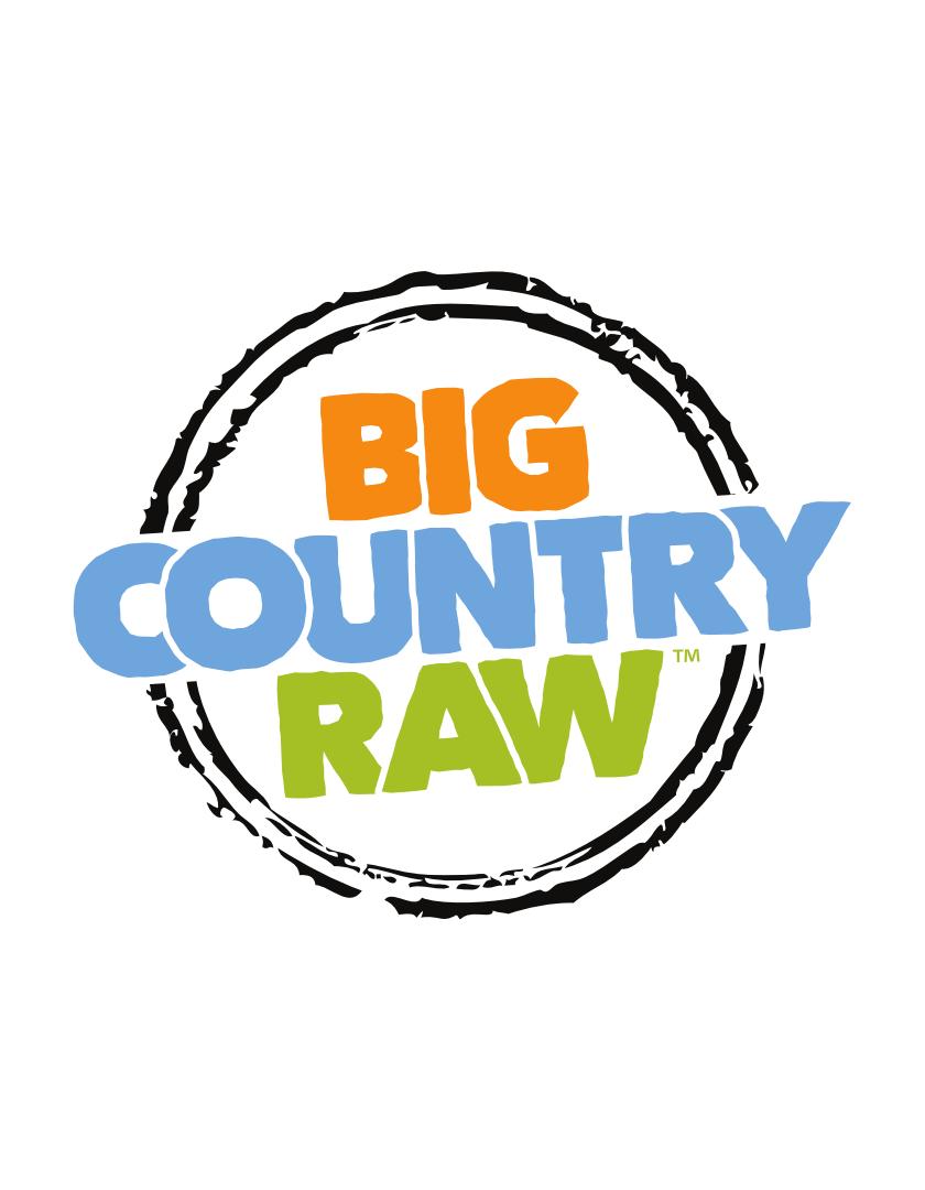Big Country Raw