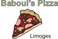 Baboul Pizza